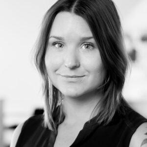 Linda Dahlström